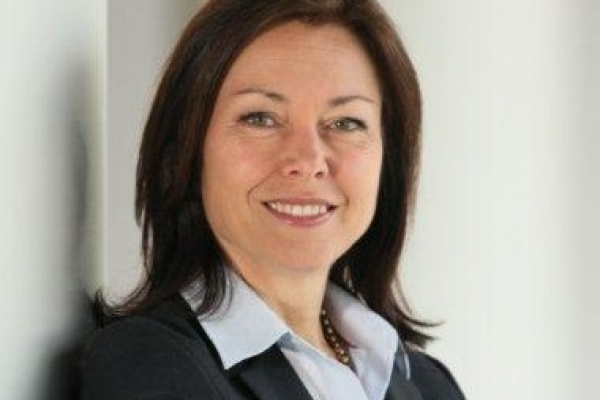 Interview with Ursula Mathar, VP BMW Group