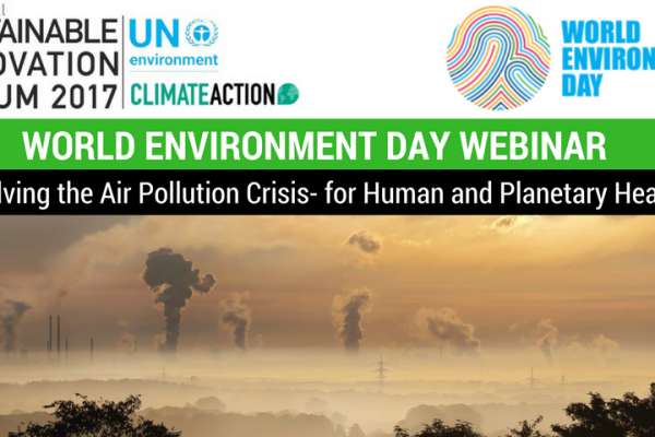 World Environment Day Webinar