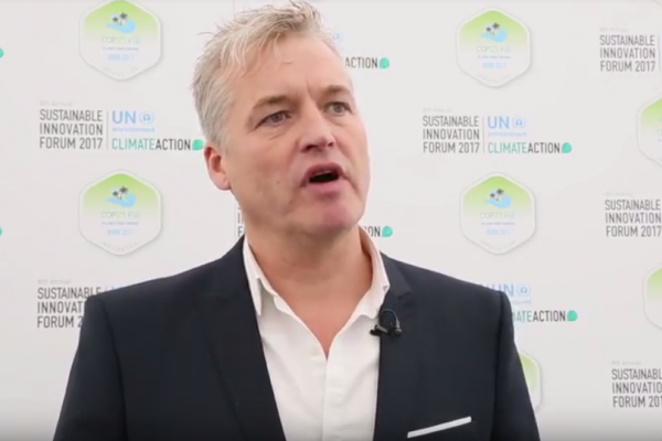 SIF17 Interview with Carl Pendragon from SkyMining