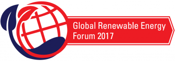 Global Renewable Energy Forum (GREF) 2017