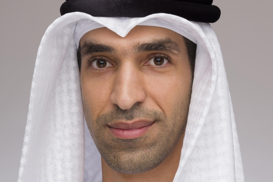 His Excellency Dr. Thani bin Ahmed Al Zeyoudi